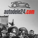 reservedele på webstedet autodele24.com